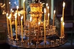 Фото на праздник Скорбящая Божья Мать, Светец (1)