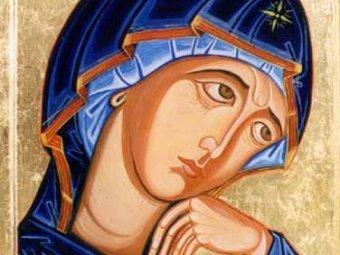 Фото на праздник Скорбящая Божья Мать, Светец (12)