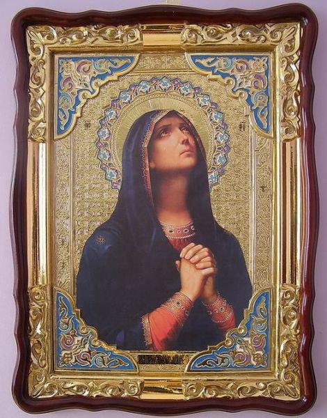 Фото на праздник Скорбящая Божья Мать, Светец (6)