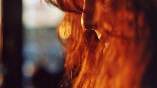 Фото рыжих девушек со спины на аву021