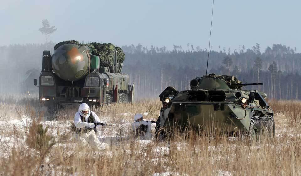 Картинки на День Ракетных войск стратегического назначения Вооруженных Сил России (9)