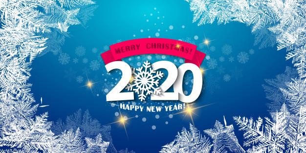 Красивые картинки С Рождеством 2020 - милая подборка (1)