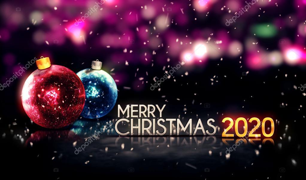 Красивые картинки С Рождеством 2020 - милая подборка (8)