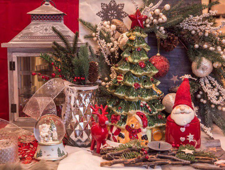 Красивые картинки для новогоднего настроения (1)
