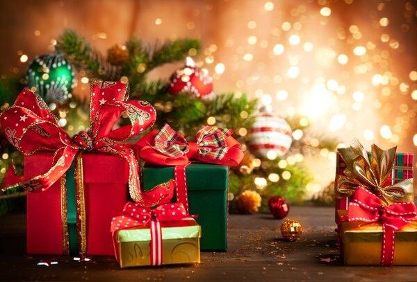 Красивые картинки для новогоднего настроения (10)