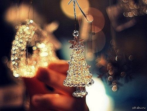 Красивые картинки для новогоднего настроения (3)