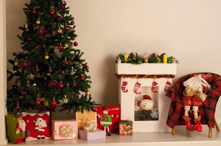 Красивые картинки для новогоднего настроения (5)