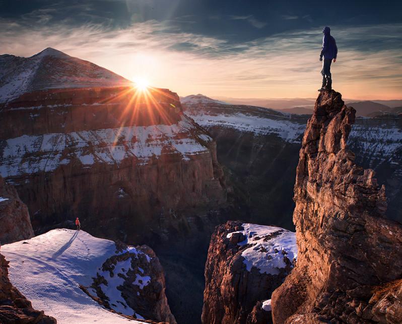 Красивые картинки на Международный день гор (2)