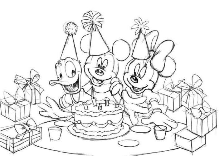 Красивые рисунки зимы для детей карандашом (26)