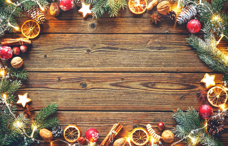 Лучшие обои для рабочего стола на новогоднюю тематику (1)