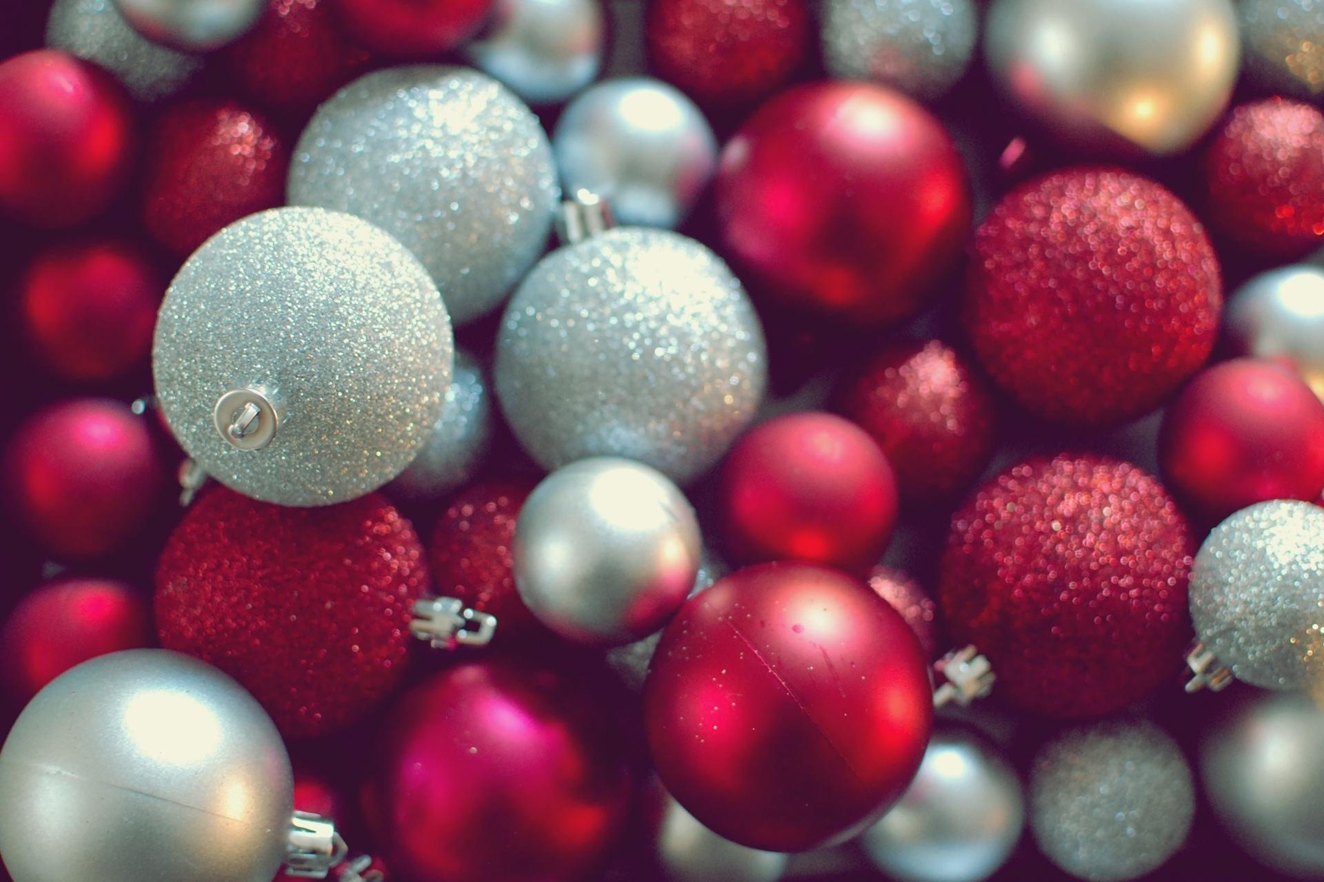 Лучшие обои для рабочего стола на новогоднюю тематику (19)