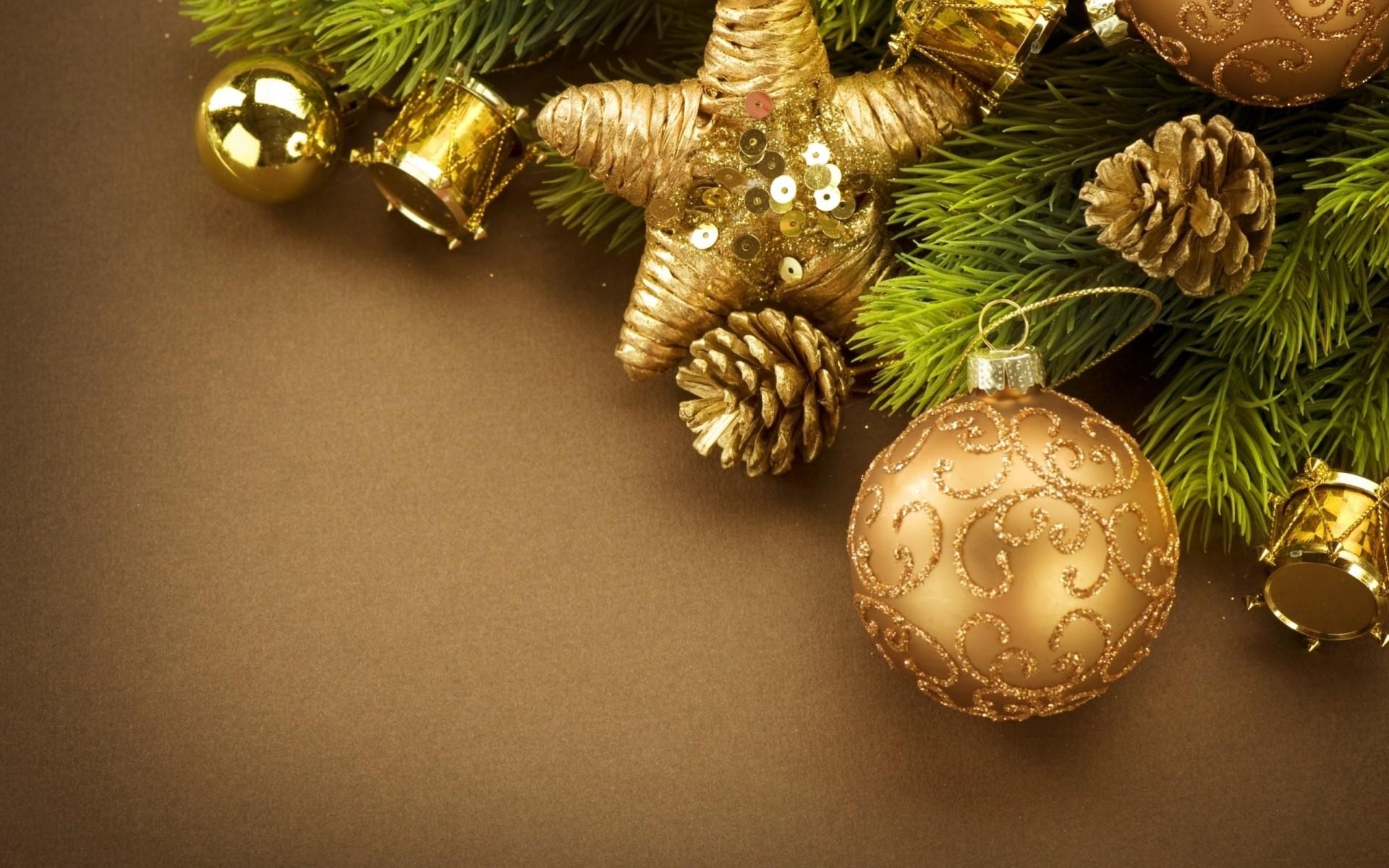 Лучшие обои для рабочего стола на новогоднюю тематику (3)