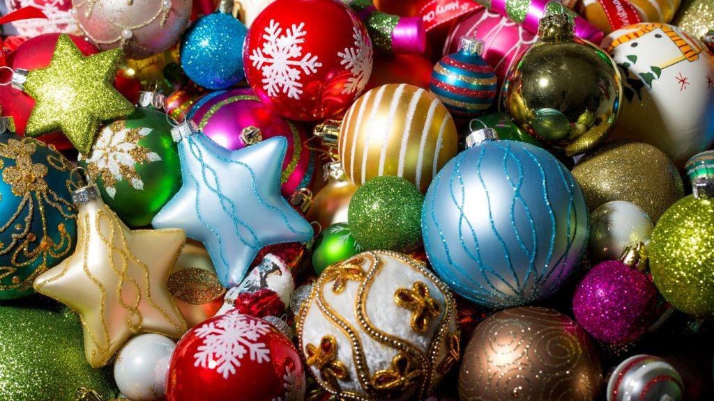 Лучшие обои для рабочего стола на новогоднюю тематику (4)
