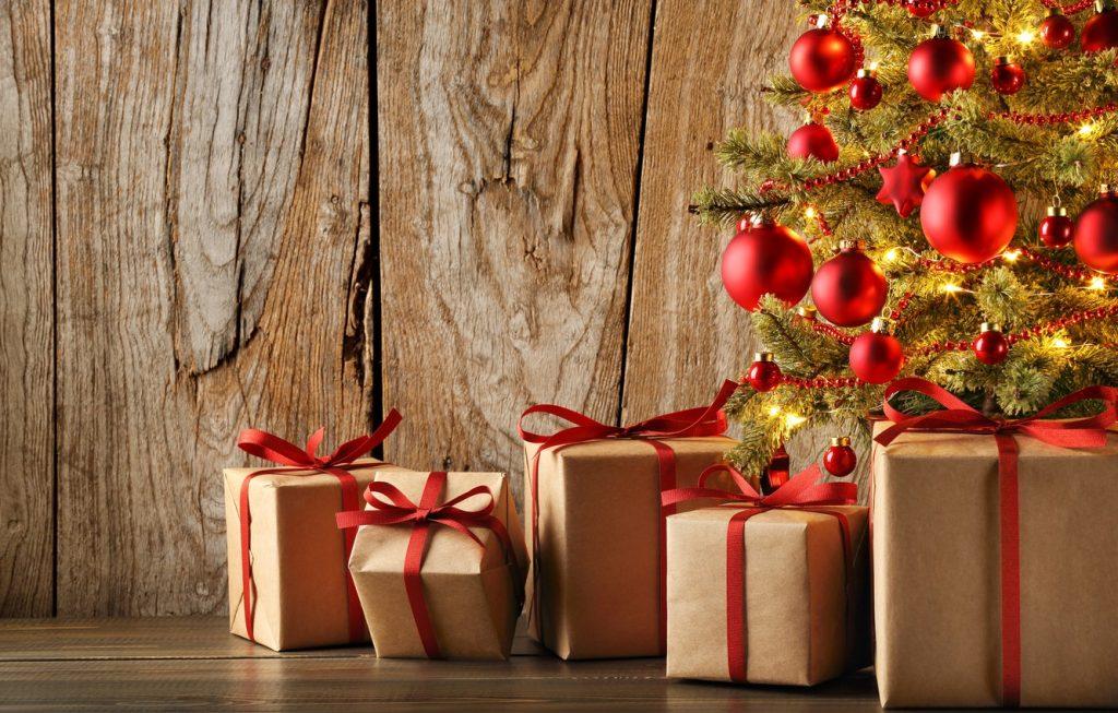 Лучшие обои для рабочего стола на новогоднюю тематику (8)