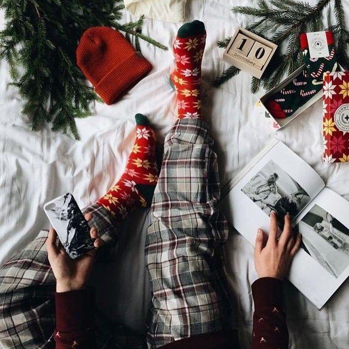 Новогодние обои на телефон на заставку (7)