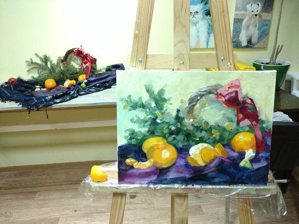 Новогодний натюрморт и фотографии - подборка (20)