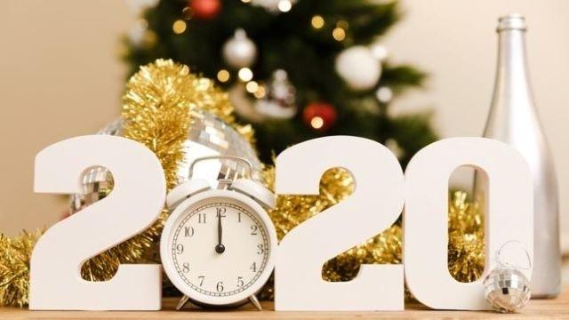 Скоро Новый год 2020 - прикольные картинки (7)