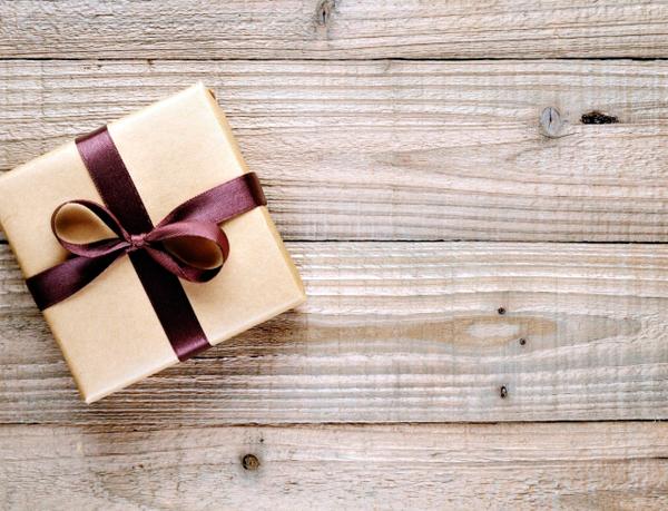 С днем подарков красивые открытки и картинки (2)