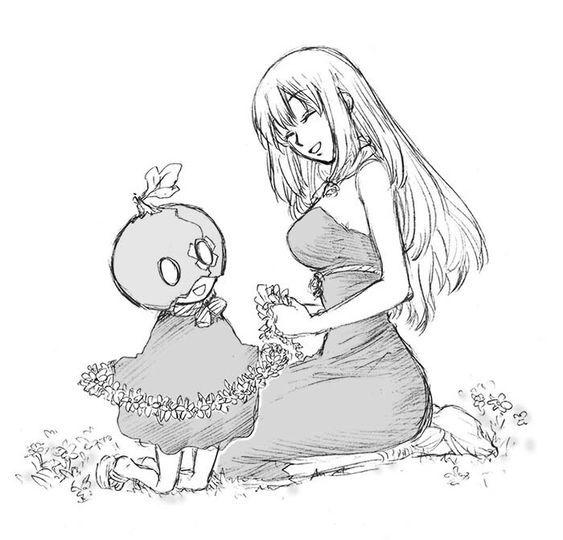 Доктор Стоун Dr. Stone красивые арты и картинки из аниме (39)