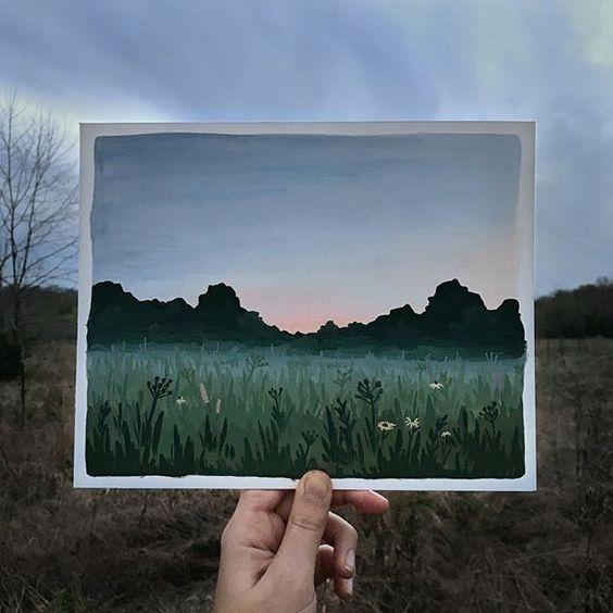 Красивые картинки для вдохновения - лучшая подборка (4)