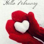 Прикольные и интересные картинки про февраль