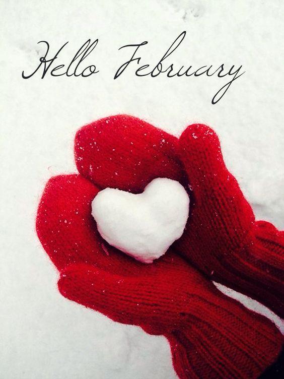 Прикольные и интересные картинки про февраль (14)