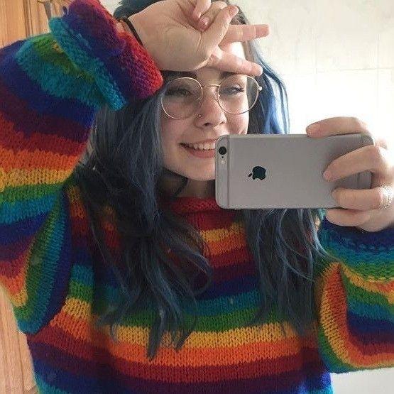 Красивые девушки на аву для социальных сетей - сборка фото (4)
