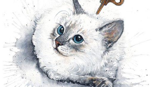 Красивые и крутые фотки на аву коты   подборка за 2020 год (16)