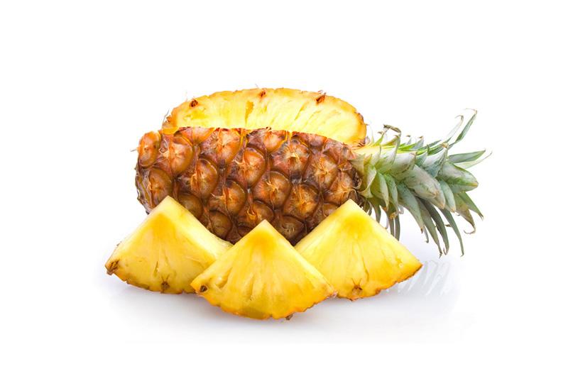 Красивые картинки на День свежего ананаса 16 февраля (1)