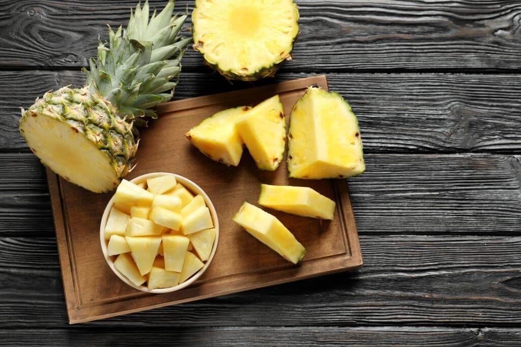 Красивые картинки на День свежего ананаса 16 февраля (10)