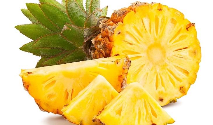 Красивые картинки на День свежего ананаса 16 февраля (7)