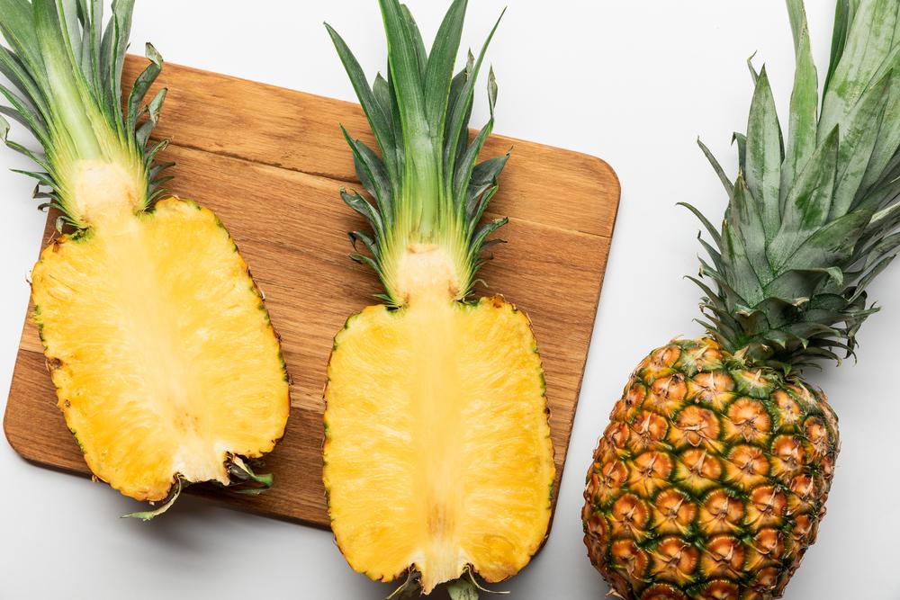 Красивые картинки на День свежего ананаса 16 февраля (8)