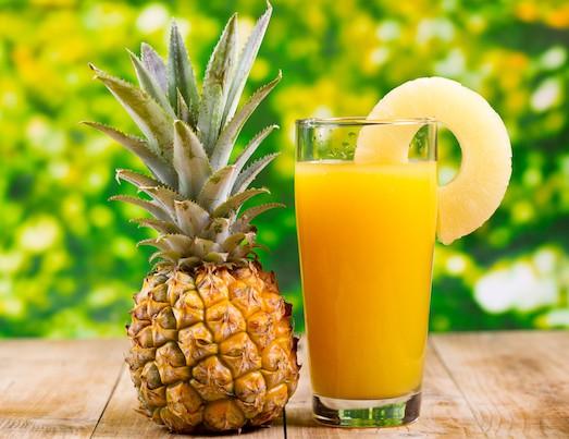 Красивые картинки на День свежего ананаса 16 февраля (9)