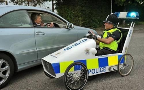 Смешные фото приколы с ментами и полицией - подборка (12)