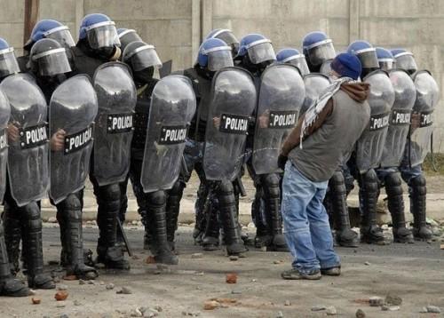 Смешные фото приколы с ментами и полицией - подборка (9)