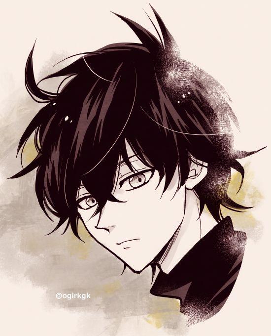 Юно из аниме Чёрный клевер - красивые арты и картинки (14)