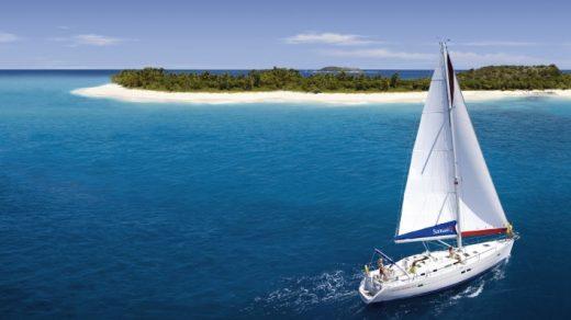Яхта на море красивые картинки и обои в лучшем качестве (2)