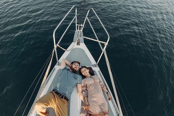 Яхта на море красивые картинки и обои в лучшем качестве (4)