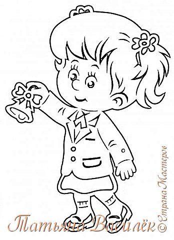 Идеи рисунки для детей 1 класса - большая подборка (1)