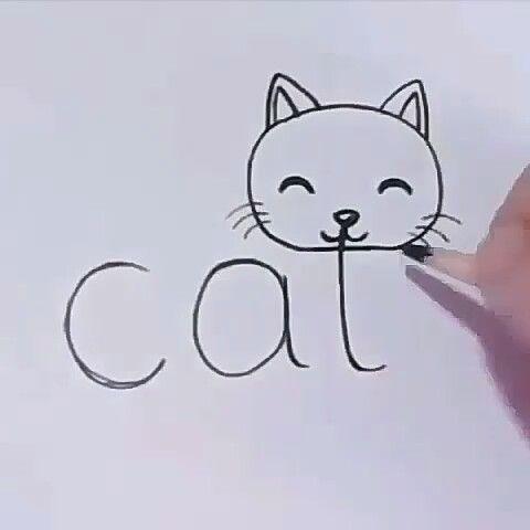 Идеи рисунки для детей 1 класса - большая подборка (10)