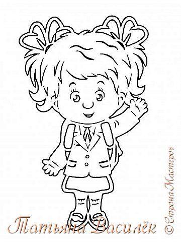 Идеи рисунки для детей 1 класса - большая подборка (15)