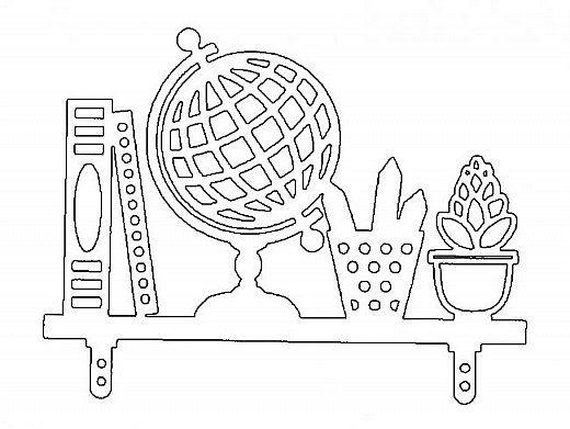 Идеи рисунки для детей 1 класса - большая подборка (17)