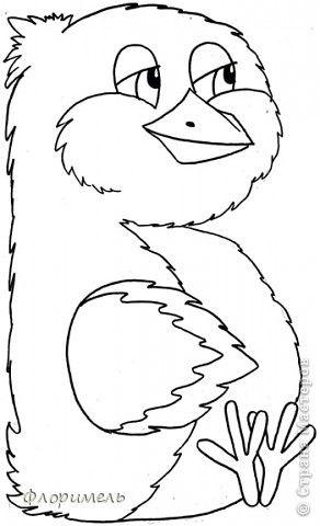 Идеи рисунки для детей 1 класса - большая подборка (18)