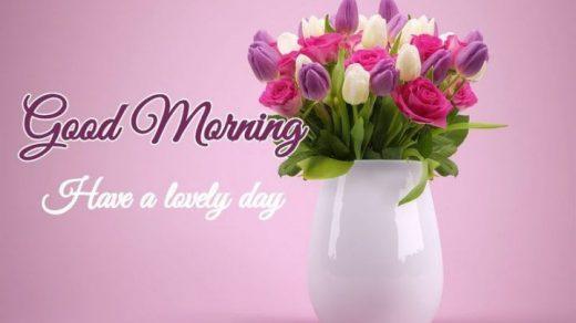 Красивые картинки с добрым утром апреля   подборка (1)