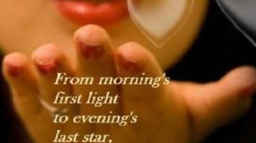 Удивительные картинки good morning my love (2)