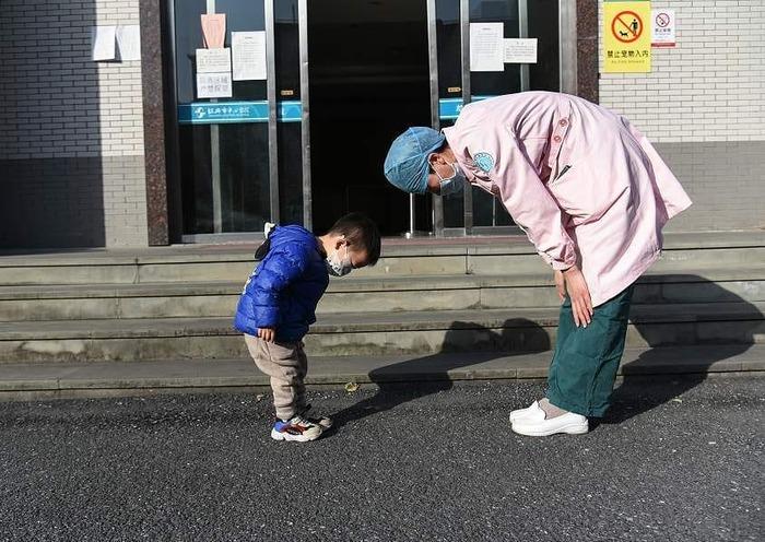 Фото короновируса в Китае, свежие фотографии - подборка 2020 (27)