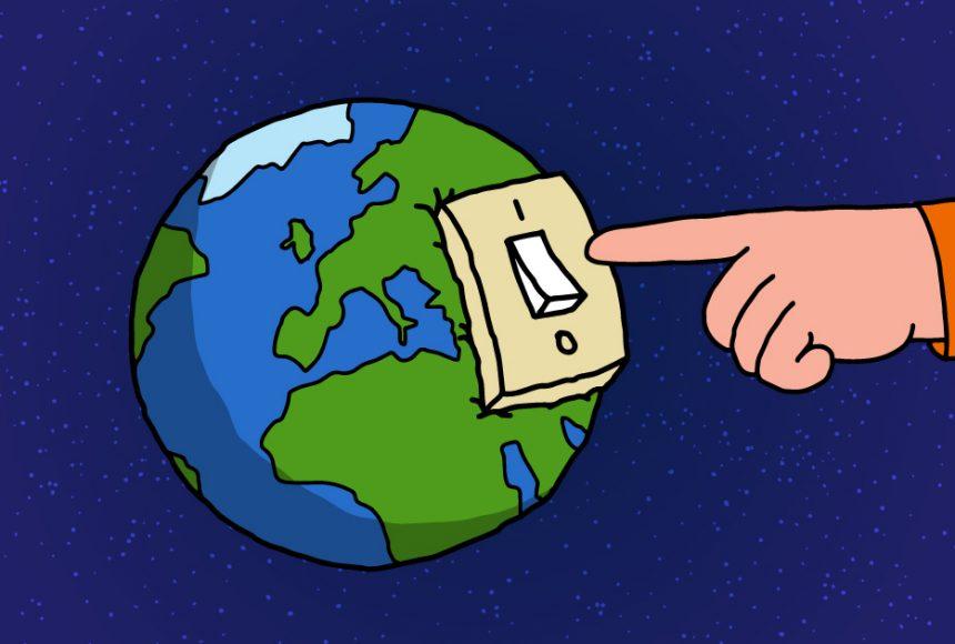 Час Земли красивые картинки с праздником (5)