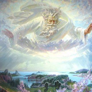 Был ли Бог человеком