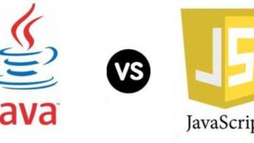 В чем разница между Java и JavaScript