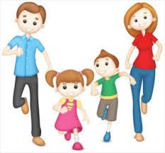 Детские картинки на тему дети и родители (15)